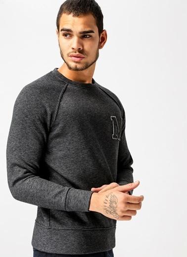 Mustang Sweatshirt Antrasit